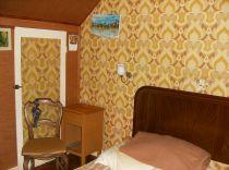 Plagnoles : chambre